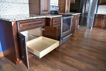 Kitchen Remodeling In Shelby Township Granite Supplier