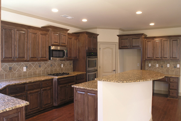 Kitchen Design & Remodeling in Shelby Township, MI | MGW Marble & Granite Works - main-content